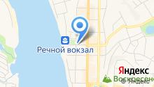 FalKO на карте