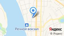 MebelUp на карте