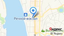 Encanto на карте
