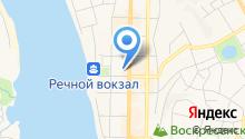 ITS Tomsk на карте