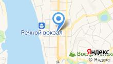 Aristockrat на карте