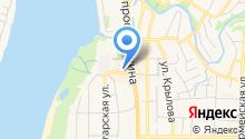 CAVALLINA mosca, магазин женской одежды на карте