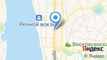 Pedant Томск на карте