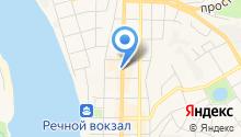 IBdance studio на карте