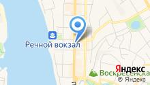 GofmanStudio на карте