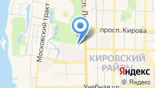 SvalkaTomsk на карте