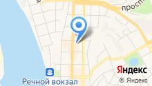 Lalaboot.ru на карте