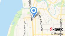 AppleТут Томск на карте