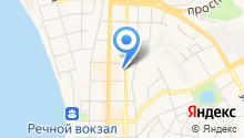 LoftTomsk на карте