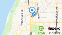 GoodZone на карте