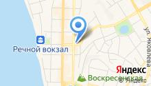 1Синтез на карте