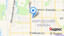 Netcafe на карте