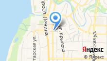 СЭС на карте