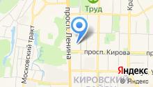 Советская 69, ТСЖ на карте