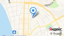 PivBull на карте