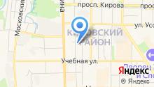 Copy Shop на карте