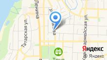 MoveDaSound на карте