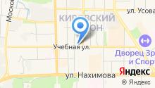EXXXSTASE SEXSHOP на карте