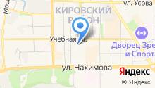 ArtVision на карте