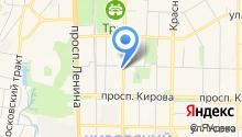 Garvalin на карте