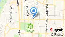 """Практик"" центр помощи студентам - Центр помощи студентам «Практик» на карте"