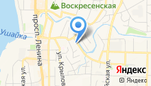 MNS STUDIO на карте