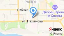 Belov на карте