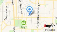 Pioneer на карте