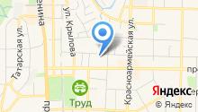 3tone.me на карте