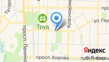 PivFresh на карте