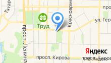 InVino на карте