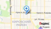 E-Market на карте