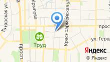 GOGOL HOTEL на карте