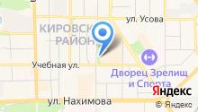 Copy Center на карте