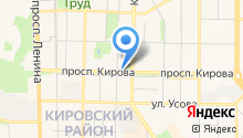 Freestep на карте
