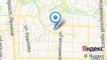 Decorash на карте