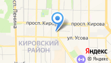 Mr.Покрышкин на карте
