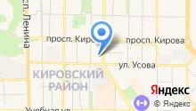 Dizanika на карте