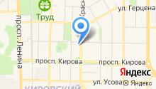 Ars-Альянс на карте