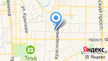 Online-Media на карте