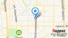 Happy tour на карте