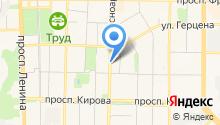 Grand Oil на карте