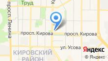 KVARTIRA на карте