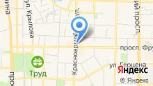 Pablo на карте