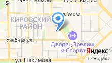 Fazza.ru на карте