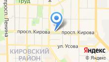 iStore, интернет-магазин мобильных телефонов на карте