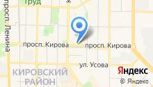DымоV на карте