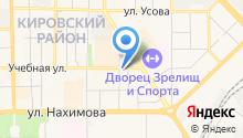 Gruzchik70.ru на карте