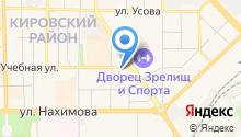 OHARA на карте