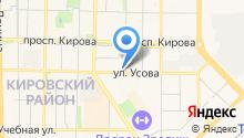 Food port на карте